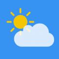 本地天气预报