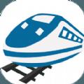 智联火车票APP