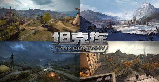 坦克连官网正版 v1.0.16