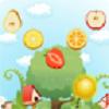 弹弓水果游戏