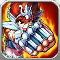 圣斗士星矢3D九游版