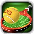 网球大师公开赛