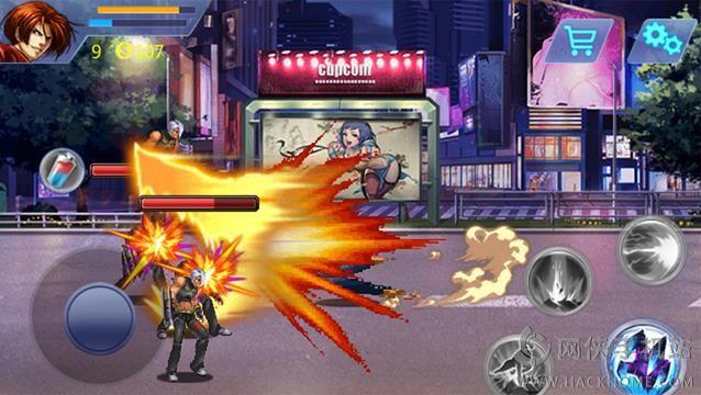 怒火街头拳击游戏官方版图1: