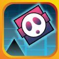 Geometry Flappy内购解锁去广告iOS破解版 v1.0.5