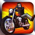 致命摩托车iOS无限金币内购破解版(Deadly Moto Racing) v1.1.2