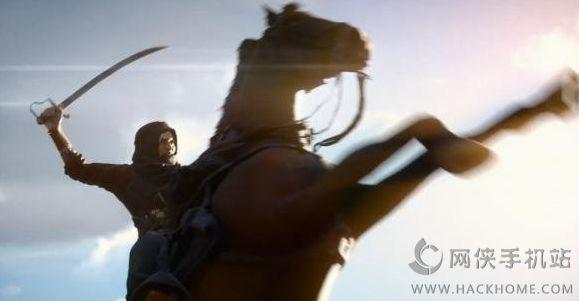 戰地1遊戲下載官網手機版(Battlefield 1)圖3:
