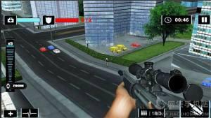 狙击杀手内战游戏图3