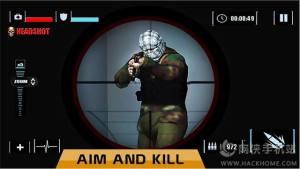 狙击杀手内战游戏图5