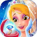 冰雪公主的生日舞会官网正版下载 v1.0