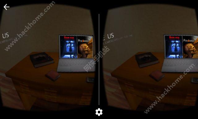 逃出鬼屋VR游戏官网中文版下载图1: