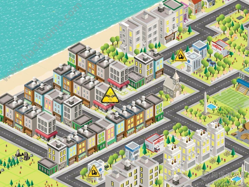 模拟城市4手机安卓版下载图2: