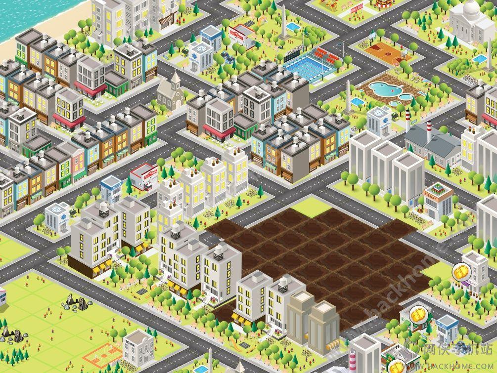 模拟城市4手机安卓版下载图4: