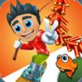 滑雪大冒险2官网中文安卓版 v1.1.0