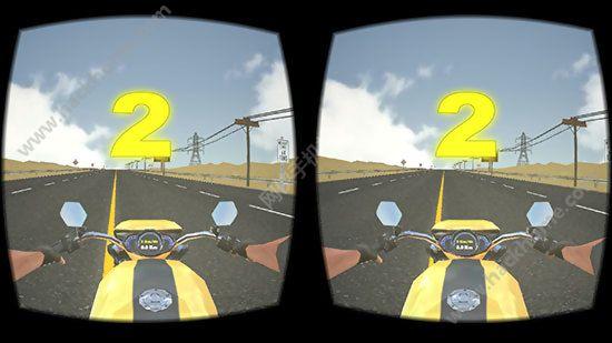 VR趴赛游戏官方安卓版图1: