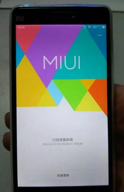 MIUI8�_�l版怎么升�?MIUI8�_�l版怎么刷[�D]