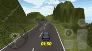 极限运动汽车驾驶模拟器破解版图3