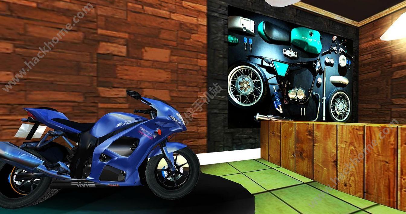 VR摩托车内购破解版图4: