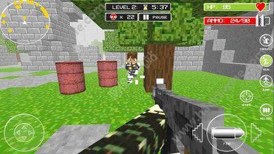 生存狩猎游戏2官方正版手机游戏图1: