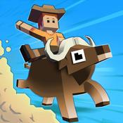 疯狂动物园游戏辅助修改器(Rodeo Stampede) v1.7.0