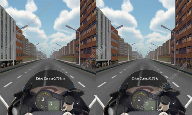 极限摩托VR游戏官网下载图1: