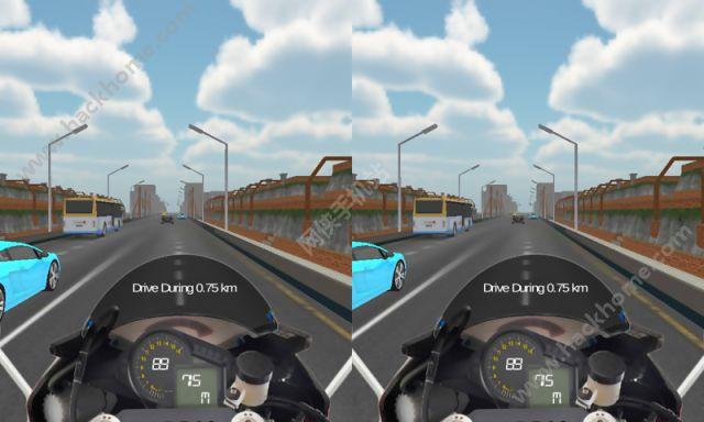 极限摩托VR内购破解版图4: