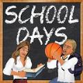 日在校园游戏中文汉化破解版(school days) v1.070