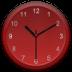 模拟时钟支持秒针手机版app下载 v1.0