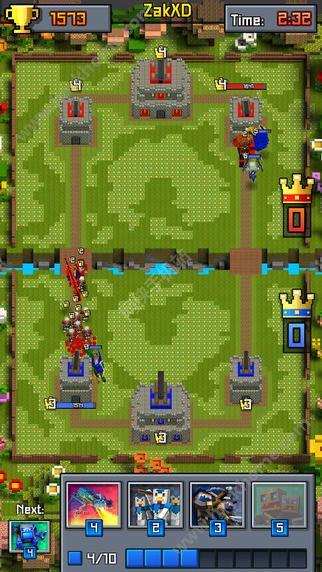Craft Royale中文官方网站安卓版图2: