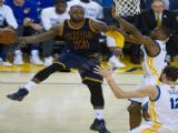 NBA总决赛骑士vs勇士直播视频回放录像在线观看 v1.0