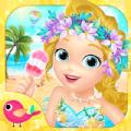 莉比小公主的完美沙滩之旅最新版官网iOS版 v1.3