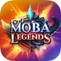 MOBA Legendsйжсн