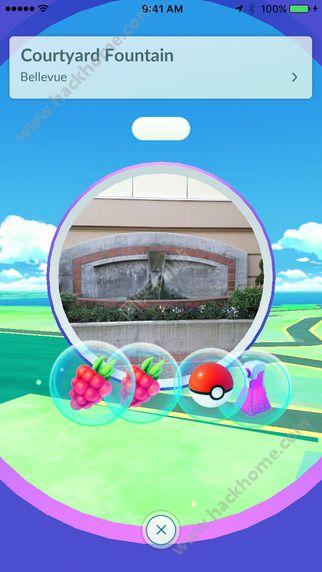 Pokemon Go苹果plus下载官网iOS版图4: