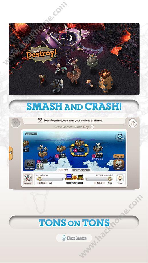 战斗冠军游戏官方IOS版图2: