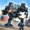 机器人生存保卫战争无限金币钻石破解版 v1.0.0