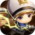 勇士x勇士手机游戏官方IOS版 v1.0.5