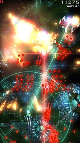 Phoenix 2游戏手机版下载(凤凰战机2)图1: