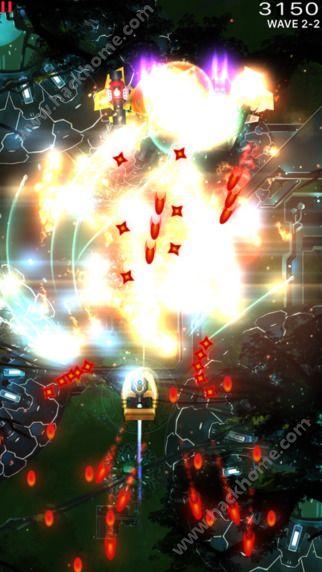 Phoenix 2游戏手机版下载(凤凰战机2)图3: