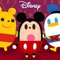 迪士尼我的小小人偶