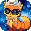 宠物明星小狐狸