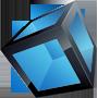 3D蓝桌面壁纸下载app手机版 v3.0.1