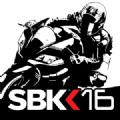 SBK16游戏