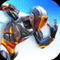 机器人跑酷射击游戏官方安卓版 v0.0.4