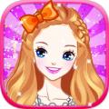 甜甜萌公主换装物语游戏官网手机版下载 v1.0