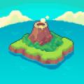 孤岛生存游戏