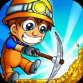 偷懒的矿业大亨汉化中文版(Idle Miner Tycoon) v2.31.1