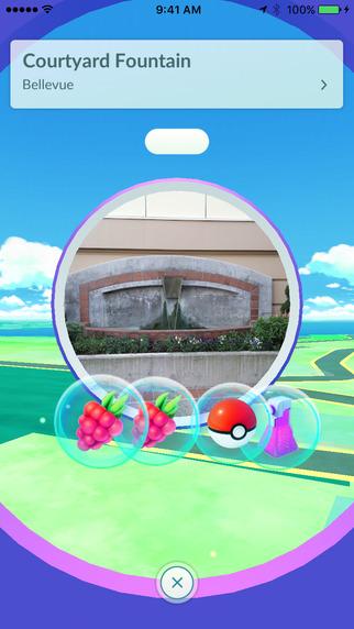 精灵宝可梦GO1.31.0ios虚拟定位最新版本(Pokemon GO)图4: