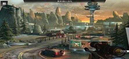 致命狙击手游区域2关卡6通关攻略[多图]