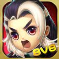王者江湖iOS官方正式版下载 v1.0