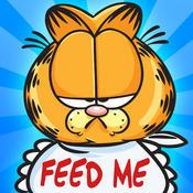 加菲猫我的节食减肥计划