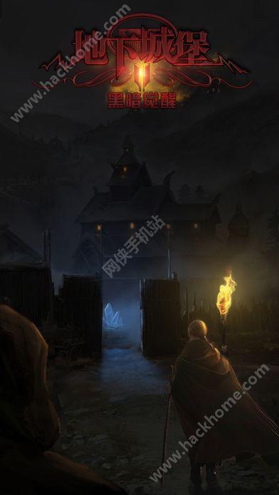 地下城堡2黑暗觉醒手机游戏IOS版图5: